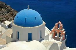 "<font face=""arial"" color=""#CF7829"">SEPT. 2014: GLORIOUS GREECE</font><br />  Ancient Ruins &#038; Islands"